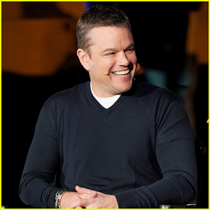 Matt Damon Says 'There's No Reason' To Not Support Inclusion Riders in Future Deals