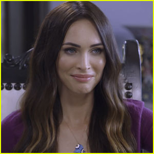 Megan Fox Hopes 'Love Will Be Revealed' After a Reading from Medium Tyler Henry