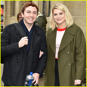 Meghan Trainor Stopped Drinking After Vocal Cord Surgery