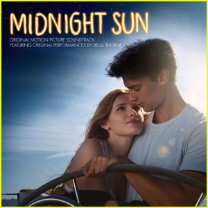 'Midnight Sun' Soundtrack Stream & Download - Listen Now!
