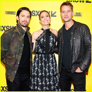 Milo Ventimiglia, Mandy Moore & Justin Hartley Tease 'Ambitious' & 'Surprising' Third Season of 'This Is Us'