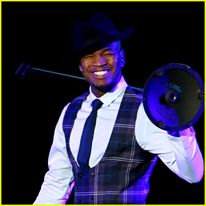 Ne-Yo feat. Bebe Rexha & Stefflon Don: 'Push Back' Stream, Lyrics & Download - Listen Now!