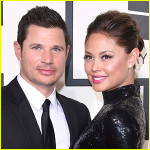 Nick & Vanessa Lachey to Host Miss USA Pageant 2018