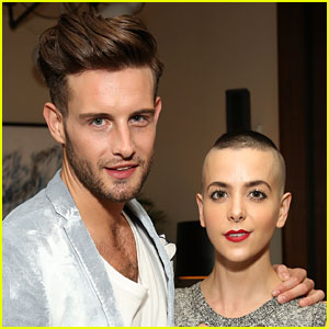 Younger's Nico Tortorella Marries Longtime Love Bethany Meyers