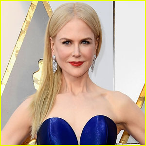 Nicole Kidman Reuniting With 'Big Little Lies' Producers For New HBO Series