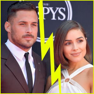 Olivia Culpo & Danny Amendola Split After Two Years Together