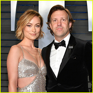 Olivia Wilde Gave Jason Sudeikis & Daughter Daisy the Same Hairdo!