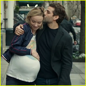 Olivia Wilde & Oscar Isaac Share Their Love Story in 'Life Itself' - Watch the Trailer!