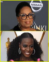 Oprah Winfrey Lost This Role to Viola Davis