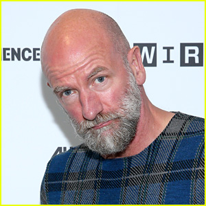 'Outlander' Actor Graham McTavish Says United Crew Was Joking About Dogs in Overhead Bins