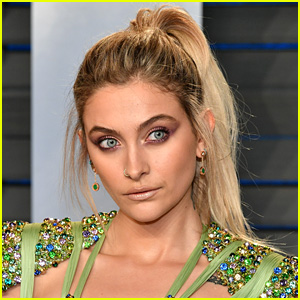 Paris Jackson Requests That People Stop Editing Her Skin Tone