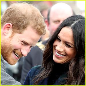 Prince Harry & Meghan Markle Reveal More Wedding Details!