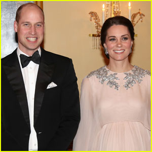 Kate Middleton & Prince William Still Don't Know Baby Number 3's Gender!