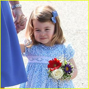 Princess Charlotte Has the Cutest Hobby!