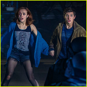'ready player one' movie stills – over 60 photos released