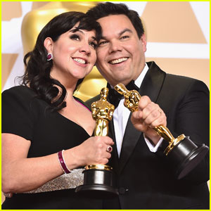 Robert Lopez Becomes First Person Ever to Double EGOT!
