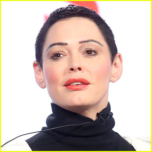 Rose McGowan's Drug Charge Won't Be Dismissed By Judge