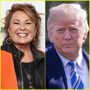 Here's What Donald Trump & Roseanne Barr Spoke About During Their Phone Call