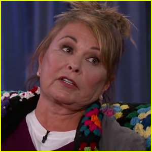 Roseanne Barr Opens Up About Supporting Donald Trump - Watch