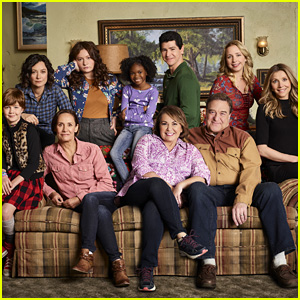 'Roseanne' Is Being Picked Up for Season 11!