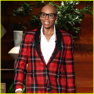 RuPaul Wants Ellen DeGeneres & Judge Judy to Appear on 'RuPaul's Drag Race'!