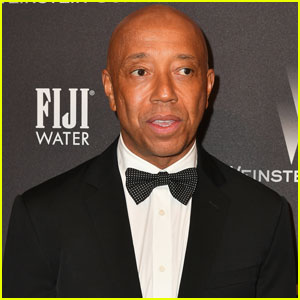 Russell Simmons Being Sued For $10 Million Following New Harassment Claim