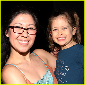 Celebrities & Broadway Stars Send Support to Ruthie Ann Miles After Daughter's Tragic Death