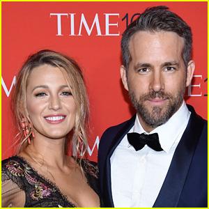 Ryan Reynolds Slips Blake Lively Reference Into 'Deadpool 2' Trailer!