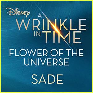 Sade: 'Flower of the Universe' Stream, Download, & Lyrics - Listen Now!