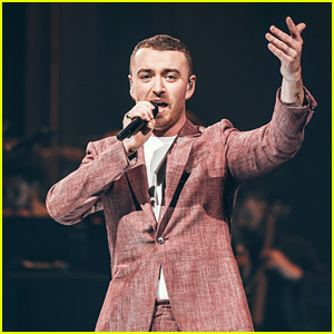 Sam Smith Kicks Off 'The Thrill Of It All Tour' in England - See the Set List!