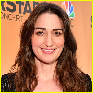Sara Bareilles Plans on Starring in New 'Alice in Wonderland' Musical on Broadway!