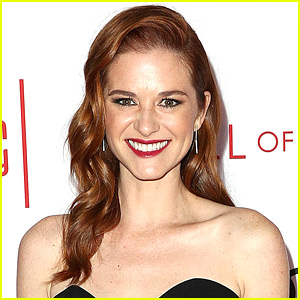Sarah Drew Lands Post-'Grey's Anatomy' Role in 'Cagney & Lacey' Reboot