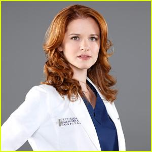 Sarah Drew Speaks About Shocking 'Grey's Anatomy' Exit