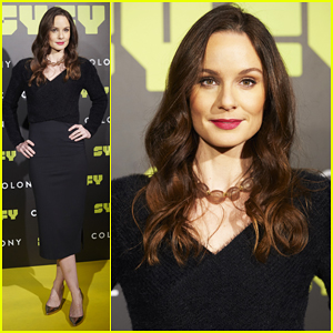 Sarah Wayne Callies Lands Role on CBC-SundanceTV Mini-series 'Unspeakable'!
