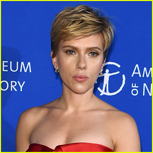Scarlett Johansson Is Set to Star in World War II Movie 'Jojo Rabbit'