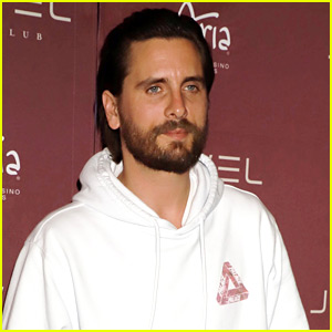 Scott Disick Likes that Fans Are Invested in Relationship with Sofia Richie