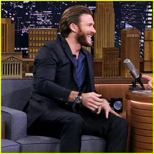 Scott Eastwood Lies About Who His Dad Clint Eastwood Is In Interviews - Watch!