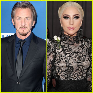 Sean Penn Raves About Lady Gaga's Upcoming Film 'A Star Is Born'