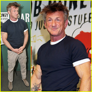 Sean Penn Still Loves His First Wife Madonna 'Very Much'