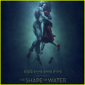 'Shape of Water' Wins Best Picture at Oscars 2018!
