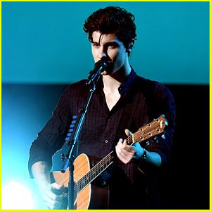 Shawn Mendes: 'In My Blood' Stream, Lyrics & Download - Listen Now!