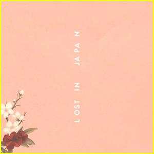 Shawn Mendes: 'Lost in Japan' Stream, Download, & Lyrics - Listen Now!