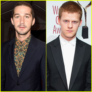 Lucas Hedges Set to Play Shia LaBeouf in Upcoming Biopic