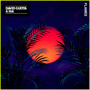 David Guetta feat. Sia: 'Flames' Stream, Lyrics & Download - Listen Now!
