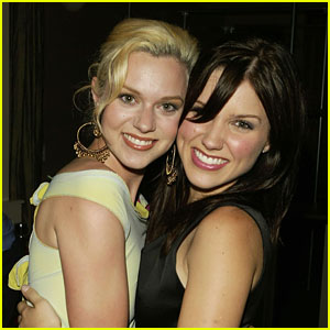 Sophia Bush Defends Hilarie Burton for Not Attending 'One Tree Hill' Convention