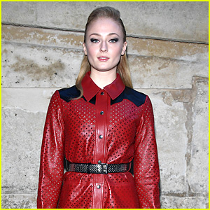 Sophie Turner Debuts Cute New Bunny Tattoo - See the Pic!
