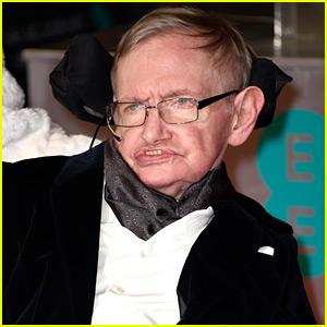 Stephen Hawking Dead - Physicist Dies at 76