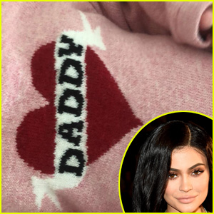 Kylie Jenner's Daughter Makes Another Appearance on Social Media as She Turns 1 Month Old!