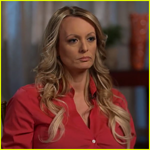 10 Things We Learned From the Stormy Daniels '60 Minutes' Interview