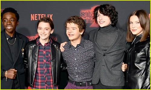 'Stranger Things' Actors Get Huge Salary Raises for Season 3!
